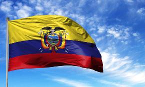 Hogan Lovells Advises Ecuador on Complex Debt Restructuring