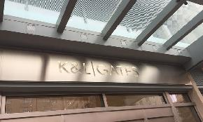 K&L Gates Expands Hong Kong Office With Former Orrick Team
