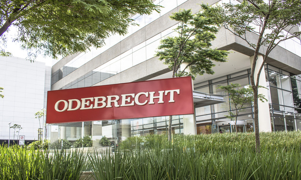 Odebrecht headquarters