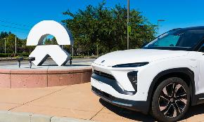 Skadden Latham and Han Kun Advise on Chinese Electric Car Maker's Increased NYSE Offering