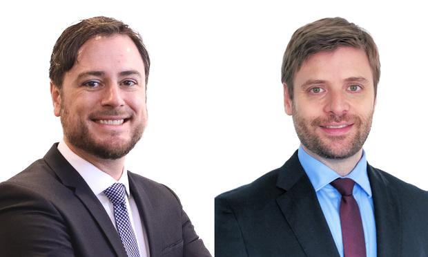 Romulo Sampaio and Antonio Reis, Mattos Filho