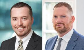 Kennedys Takes Partners From White and Williams Clyde & Co to Expand US Practice