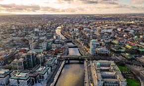 Cadwalader Latest Law Firm to Set Up Shop In Dublin