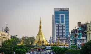 Lawyers Busy Advising Clients as Companies Cautiously Remain in Myanmar