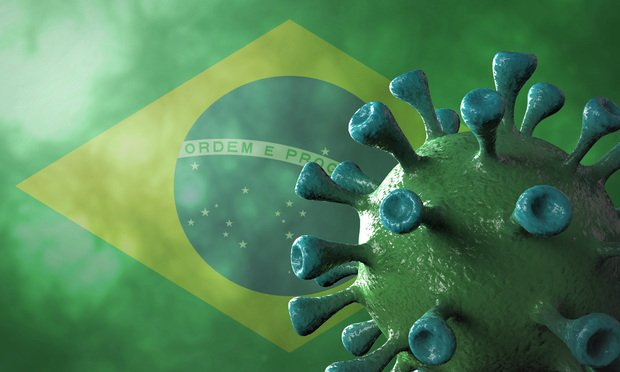 In the past few weeks, Brazil has had the world's highest COVID-19 death count.