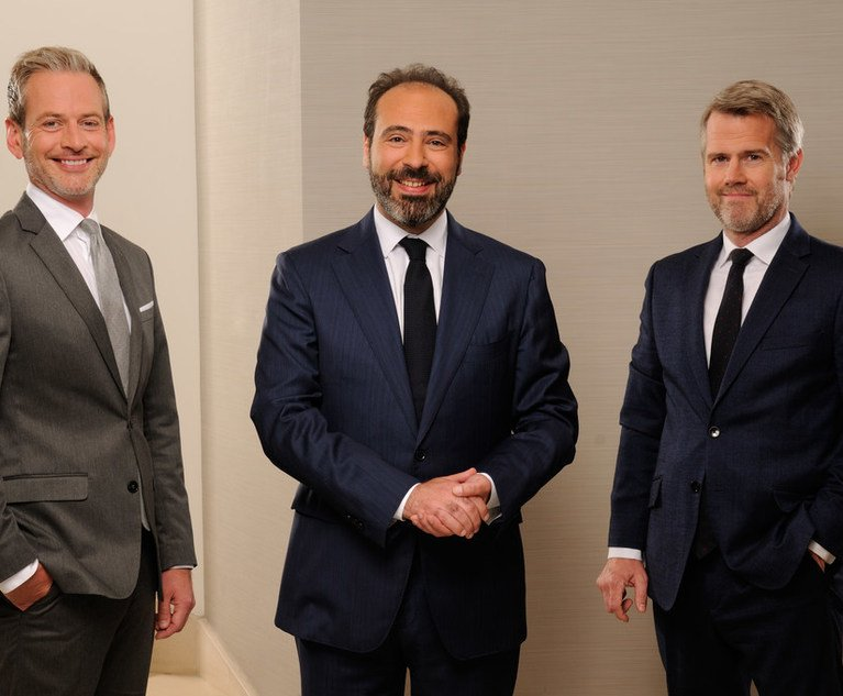 Cleary Gottlieb 3-Lawyer Paris IP Team Jumps to Rival   Law.com International