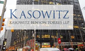 Kasowitz After Suing Another Firm Faces Its Own Malpractice Claim