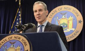 NY Attorney General to Lead Multi State Suit Over Citizenship Question on Census