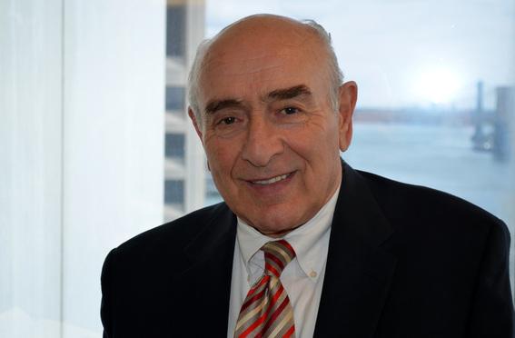 Michael Hoenig is a member of Herzfeld & Rubin.