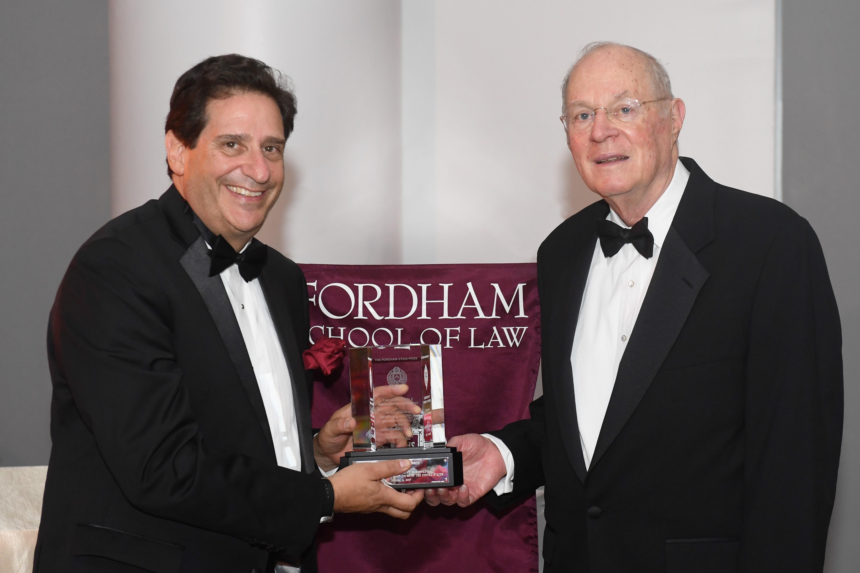 Fordham Properties Llc