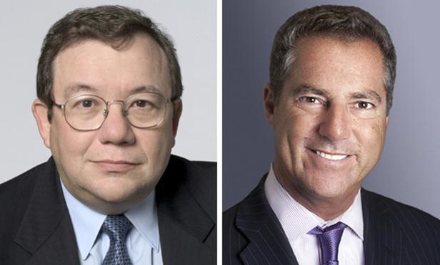 Martin Flumenbaum and Brad S. Karp