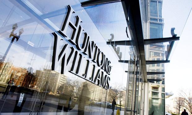 Hunton & Williams's Washington, D.C. offices.
