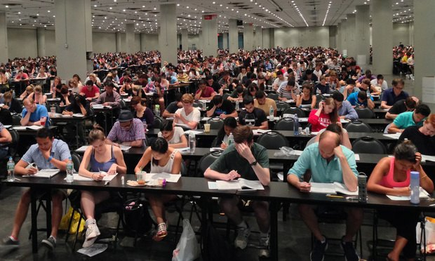 Graduates of NY Law Schools Do Well on Bar Exam as Other Candidates ...