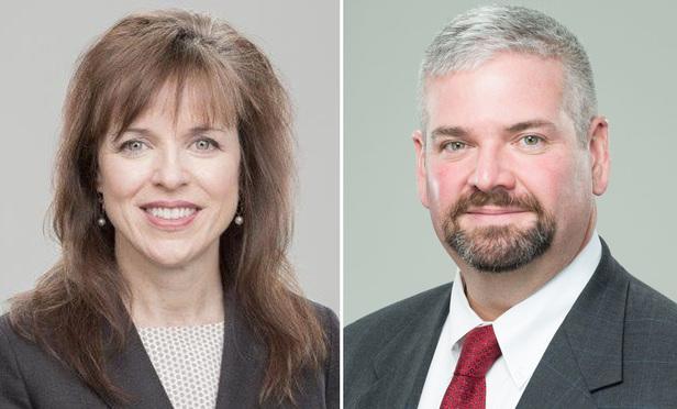 Lynn K. Neuner and William T. Russell Jr.