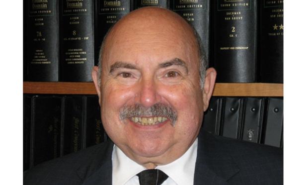 Michael Rikon