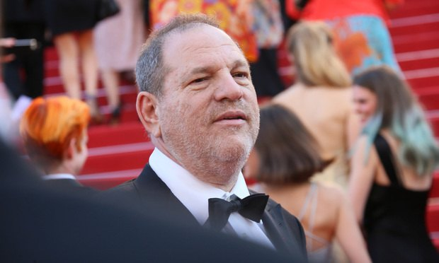 Former Weinstein assistant sues over 'incessant' harassment