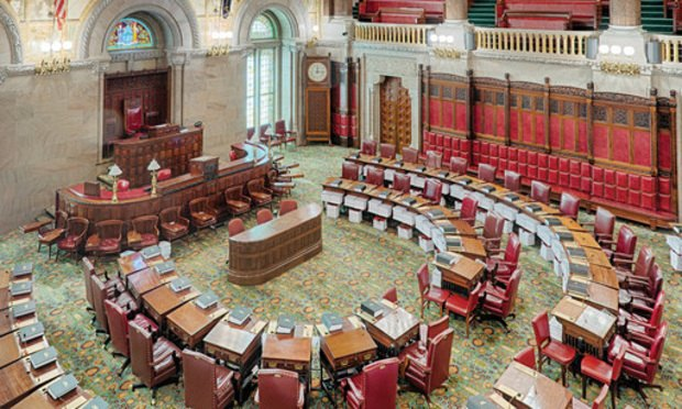 New York Legislature