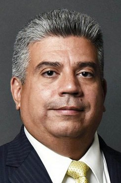 Brooklyn Acting District Attorney Eric Gonzalez