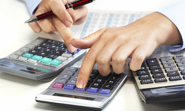 calculators taxes