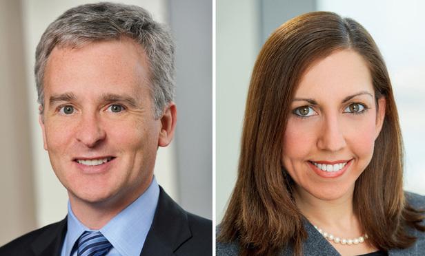 David E. Schwartz and Risa M. Salins