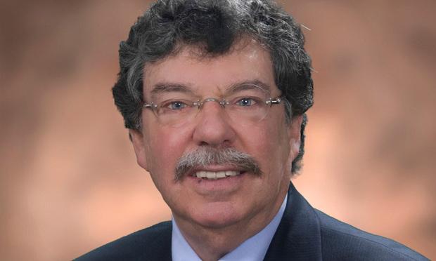 Mortgage Litigation columnist Bruce J. Bergman
