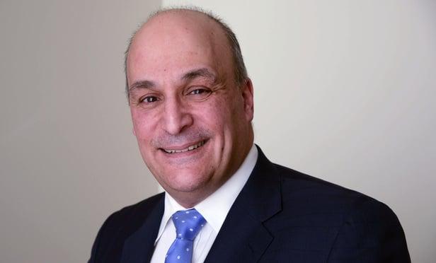 Arthur J. Ciampi
