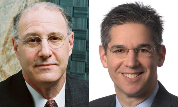 Howard B. Epstein and Theodore A. Keyes