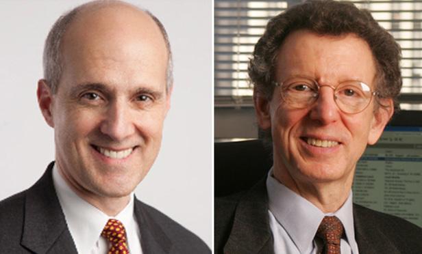 Neil J. Rosini and Michael I. Rudell