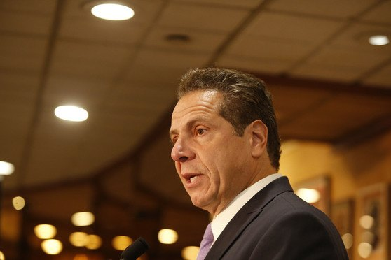 NY Gov. Proposes Closing Gun Loophole In Domestic Violence Laws