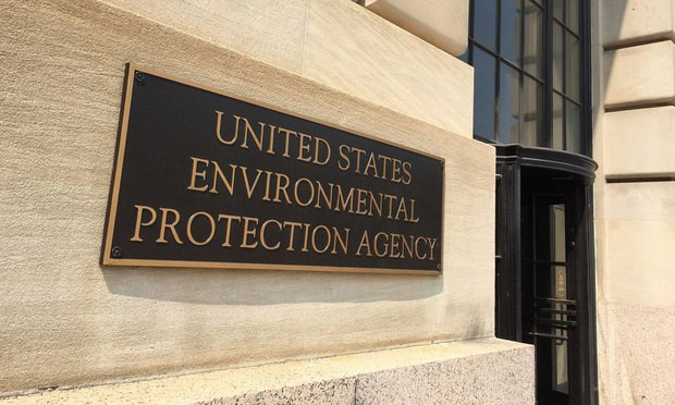 8 states sue environmental agency over upwind air pollution