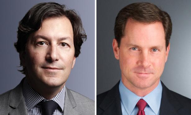 H. Christopher Boehning & Daniel J. Toal