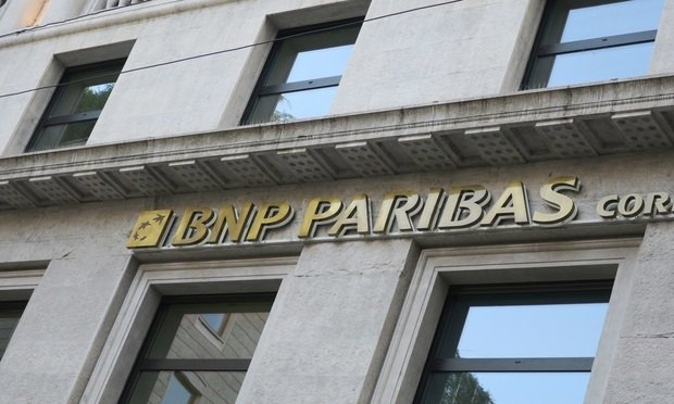 BNP Paribas fined $90m by DoJ over foreign currency rigging