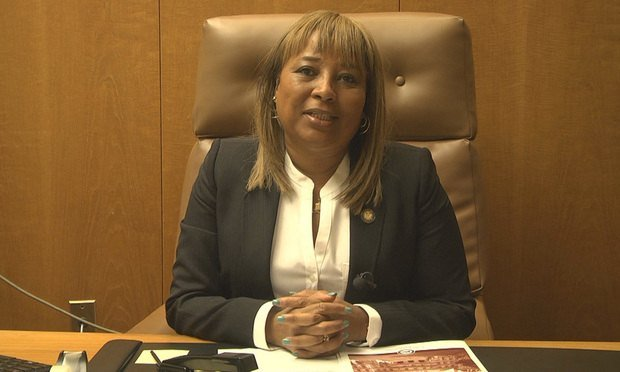 Brooklyn Assemblywoman Pamela Harris indicted on corruption charges