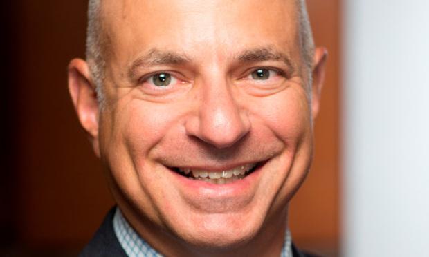 David Scherl