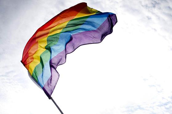 Gay-Rainbow-Flag