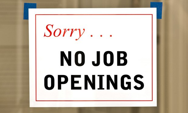 No Help Wanted The Regulation And Elimination Of Retail Positions
