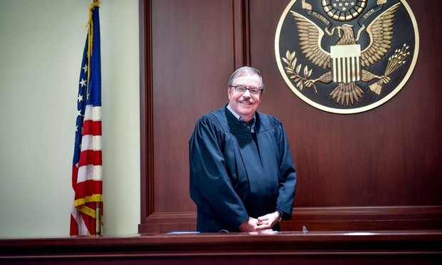 Magistrate Judge Andrew Peck