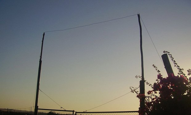 An eruv is a defined space that permits Jews with certain religious beliefs to push and carry objects within its bounds during the Sabbath and Yom Kippur.