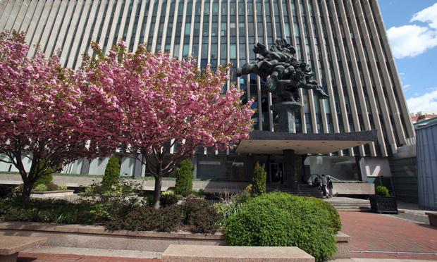 Columbia Law School.