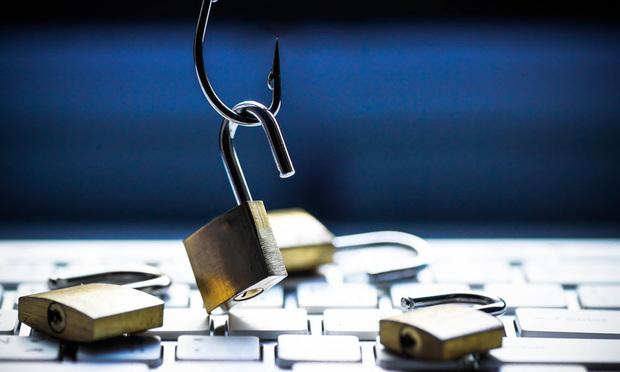 Phishing-Attack