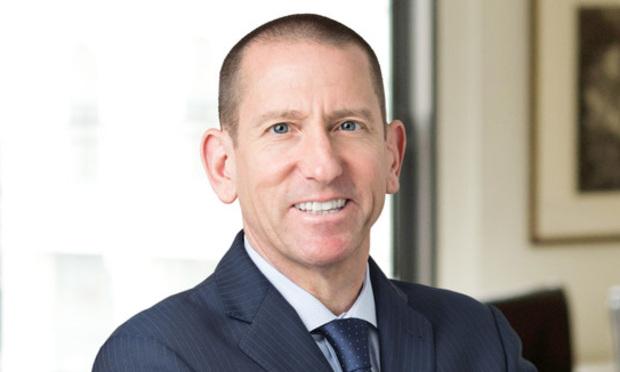 Alan Tarter managing partner Tarter Krinsky & Drogin