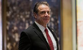 Cuomo's 'Gay Panic' Ban Would Limit Defense Lawmakers Say