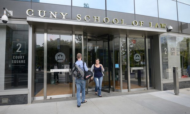 Cuny Law School >> Kudos To Columbia Nyu And Cuny Law Schools New York Law