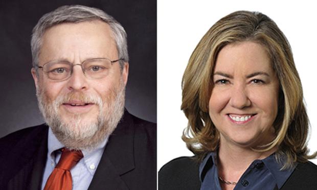 Samuel Estreicher and Holly H. Weiss