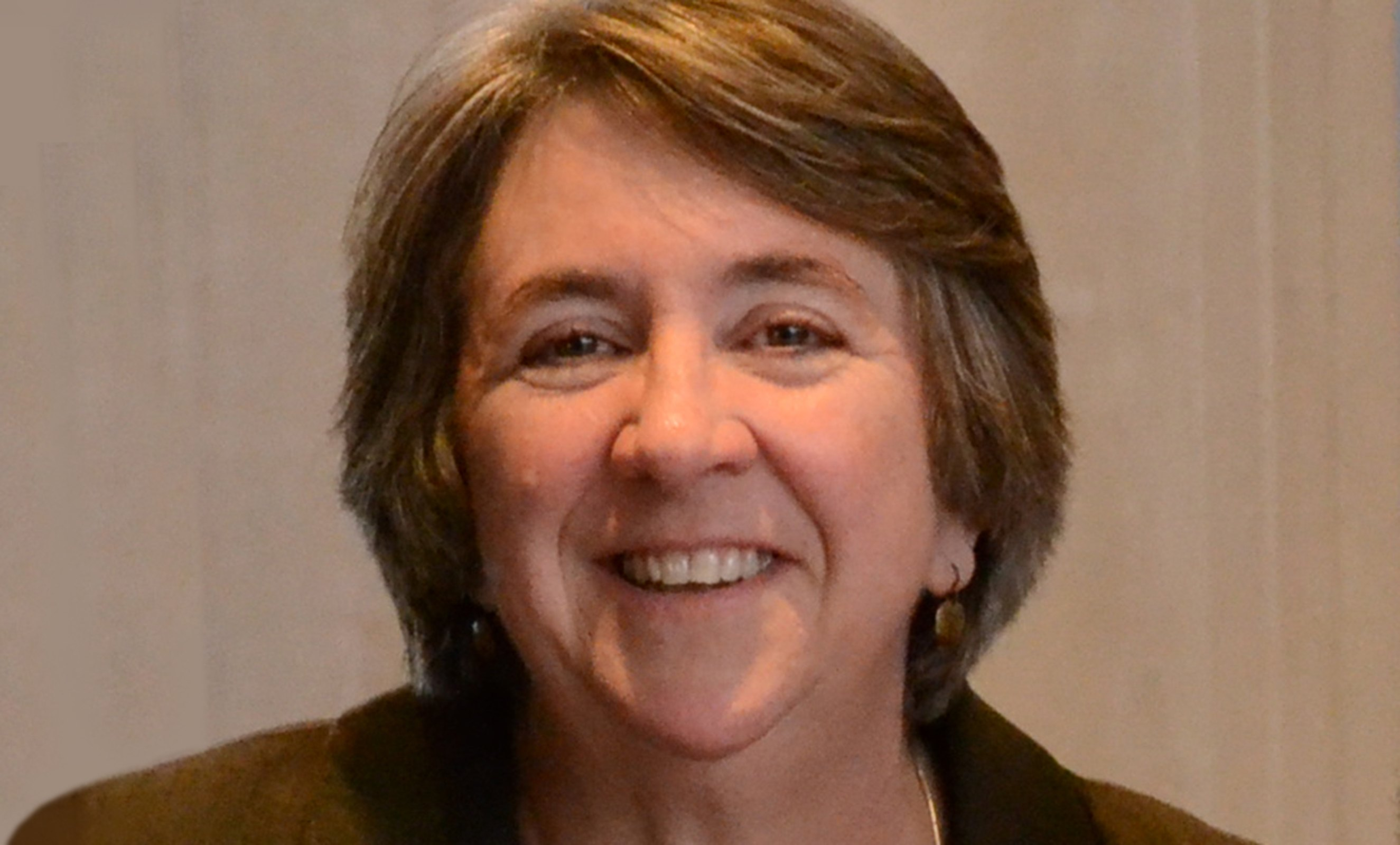 Justice Elizabeth Garry. Photo: Courtesy of Albany Law School
