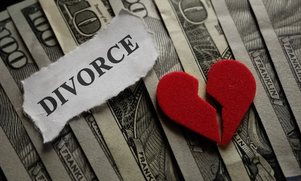 Divorce/photo courtesy of Shutterstock.com