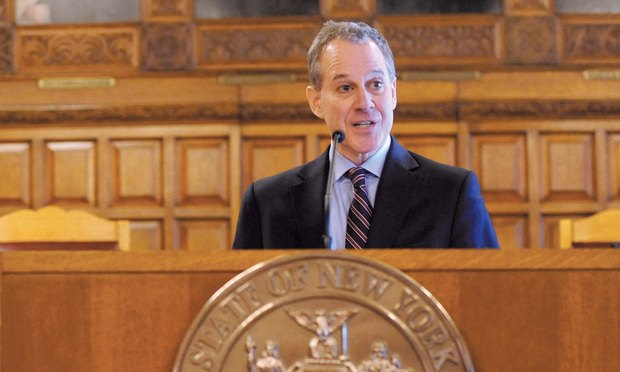 AG Schneiderman launches inquiry into cryptocurrency exchanges