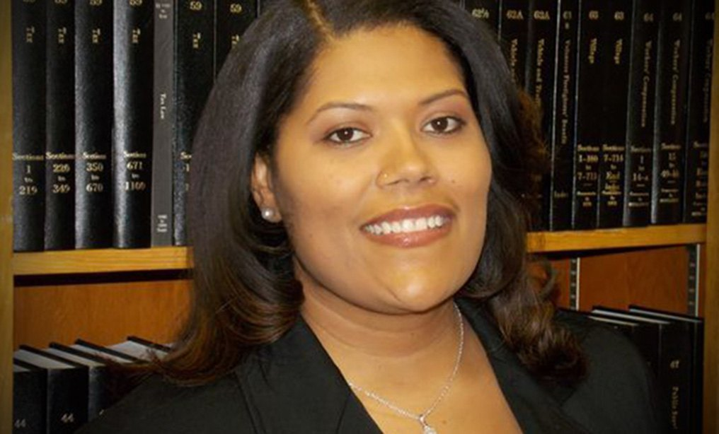 Rochester City Judge Leticia Astacio