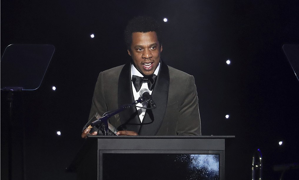 Jay-Z Slams SEC Subpoena As 'Celebrity Hunt'