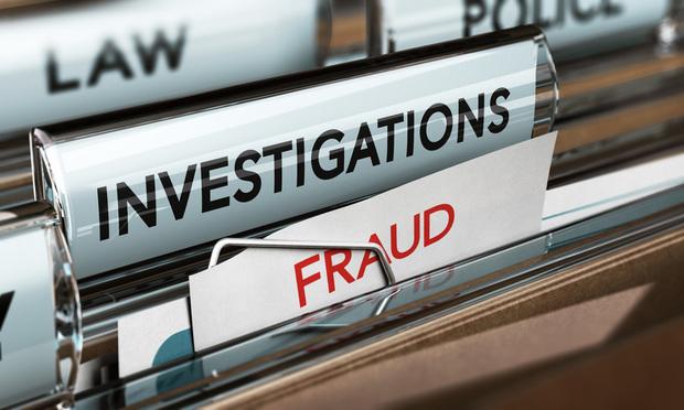 Fraud/courtesy of Shutterstock